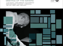 Meeting of the waters-cover