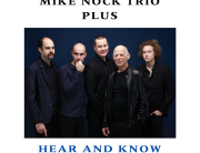 Here and Know |Mike Nock Trio Plus