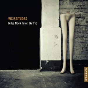 Vicissitudes - Mike Nock Trio NZ Trio